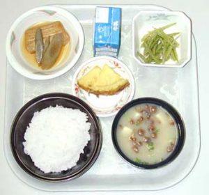 焼豆腐の煮付け