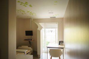 RI治療室